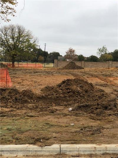 Keller Residential Lots & Land For Sale: 2522 Bella Ridge