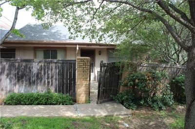 Irving Single Family Home For Sale