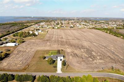 Lavon Residential Lots & Land For Sale: 400 Lake Road
