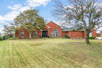Heath TX Single Family Home For Sale: $399,900