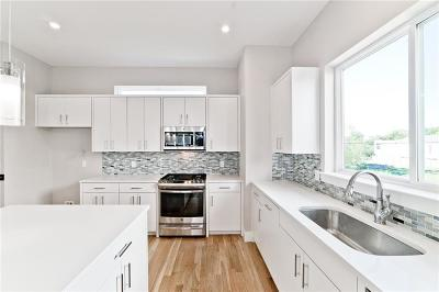 Dallas Single Family Home For Sale: 1932 Landon Lane