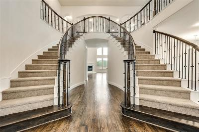 McKinney Single Family Home For Sale: 4829 Cedar Creek Drive