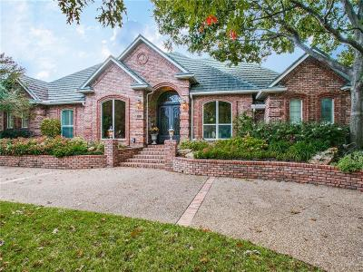 Colleyville Single Family Home For Sale: 4900 Shadycreek Lane