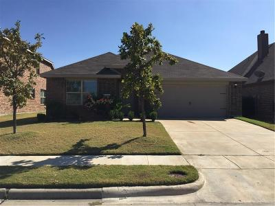 Forney Residential Lease For Lease: 2002 Sage Brush Drive