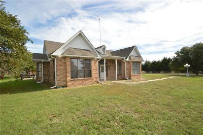 Quinlan Farm & Ranch For Sale: 4917 County Road 3506
