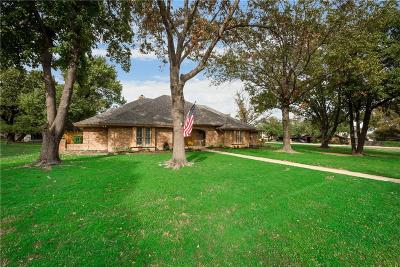 Colleyville Single Family Home For Sale: 200 Woodbine Drive
