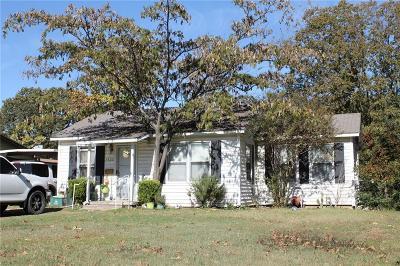 Haltom City Single Family Home For Sale: 3923 Mercury Street