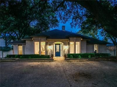 Single Family Home For Sale: 9314 Dove Meadow Drive