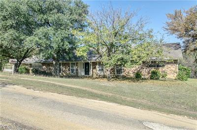 Little Elm Single Family Home For Sale: 10525 Rolling Hills Drive
