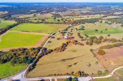 Weatherford Farm & Ranch For Sale: 500 Advance Road