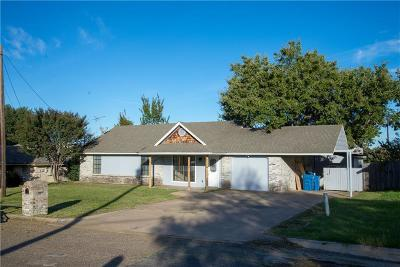Keene Single Family Home For Sale: 1107 Snowberry Street