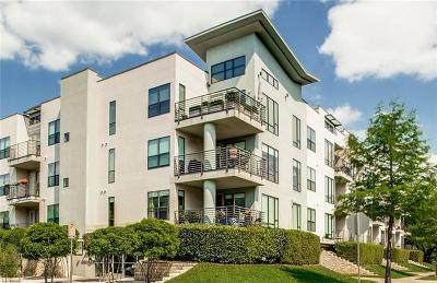 Condo For Sale: 4040 N Hall Street #209