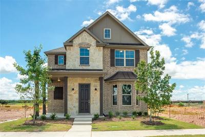 Farmers Branch Single Family Home For Sale: 12777 Friar Street
