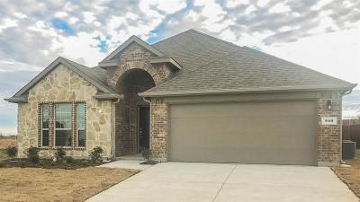 Fate Single Family Home For Sale: 540 Declaration Way