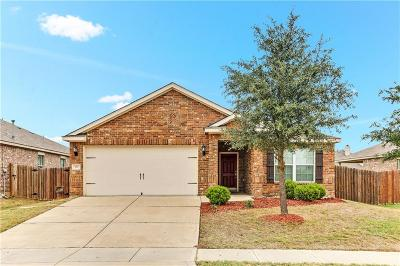 Crowley Single Family Home For Sale: 557 Riverbed Drive