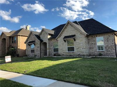 Rowlett Single Family Home For Sale: 7418 Harbor Drive
