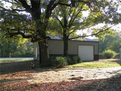 Edgewood TX Single Family Home For Sale: $180,000