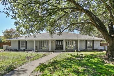 Plano Single Family Home For Sale: 2820 W Aspen Court