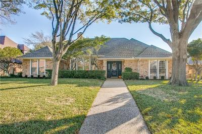 Plano Single Family Home For Sale: 3616 Wyeth Drive