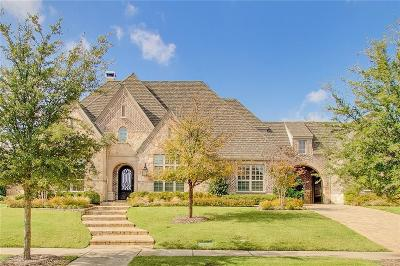 Mckinney Single Family Home For Sale: 6200 Southwind Lane