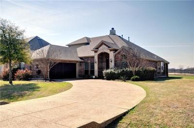 Fort Worth Single Family Home For Sale: 12441 Eagle Narrows Drive