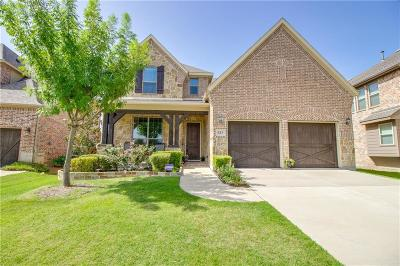 Rockwall Single Family Home For Sale: 423 Miramar Drive