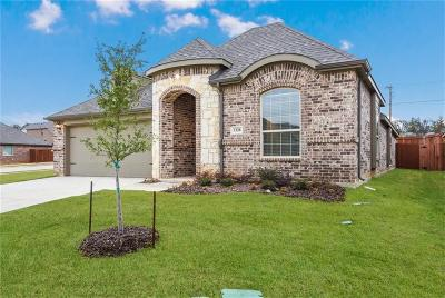 Kennedale Single Family Home For Sale: 1328 Mountain View Lane