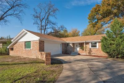 Garland Single Family Home For Sale: 1301 Alamo Lane