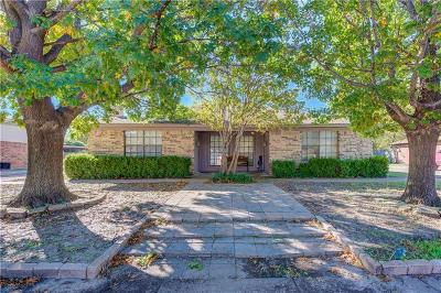 Keller Multi Family Home For Sale: 712 Windcrest Drive