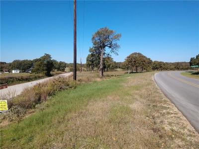 Decatur Residential Lots & Land For Sale: 1815 Fm 1204