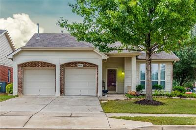 Villages Of Woodland, Villages Of Woodland Spgs, Villages Of Woodland Spgs W, Villages Of Woodland Spgs West, Villages Of Woodland Springs, Villages Of Woodland Springs W, Villagesof Woodland Springs B Single Family Home For Sale: 2845 Muskrat Drive