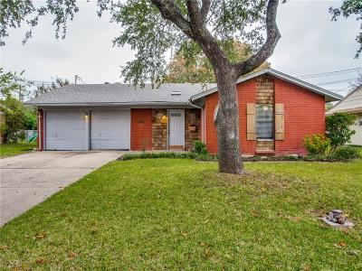 Fort Worth Single Family Home For Sale: 5313 Westhaven Drive