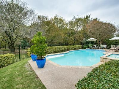 Southlake, Westlake, Trophy Club Single Family Home For Sale: 1118 Longford Circle