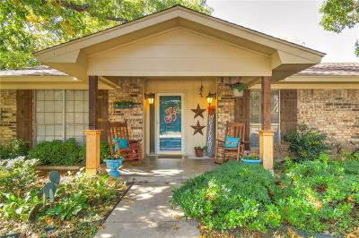 Bridgeport Single Family Home Active Option Contract: 2018 Edgewood Drive