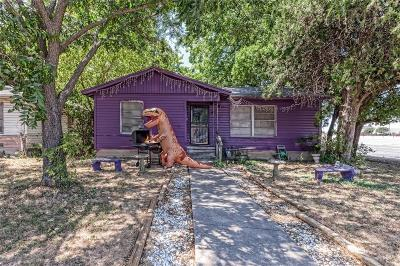 Waco Single Family Home For Sale: 1420 Guthrie Drive