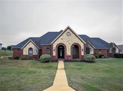 Burleson Single Family Home For Sale: 12809 Day Break Trail