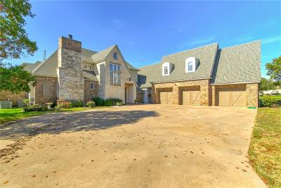Granbury Single Family Home For Sale: 1708 Bent Tree Court