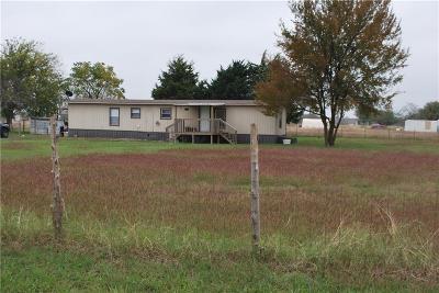 Kaufman Single Family Home For Sale: 1311 Travis Lane