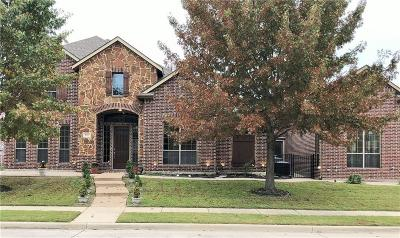 Allen  Residential Lease For Lease: 926 Southfork Drive