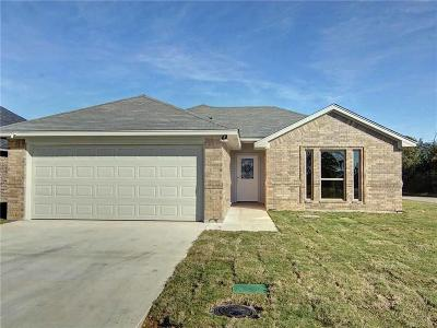 Weatherford Single Family Home For Sale: 904 King Street