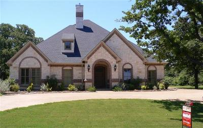 Southlake Single Family Home Active Option Contract: 2511 Greenbough Lane