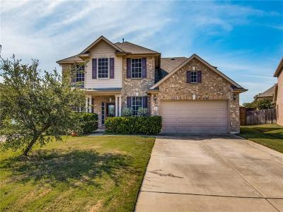 Fort Worth Single Family Home For Sale: 4101 Lampton Court