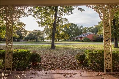 Athens Single Family Home For Sale: 111 S Wofford Street