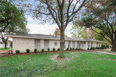 Forney Single Family Home For Sale: 504 Dogwood Trail