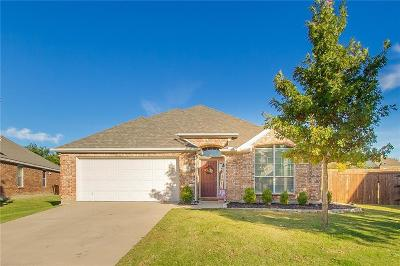 Mckinney Single Family Home Active Option Contract: 8304 Sandlin Drive