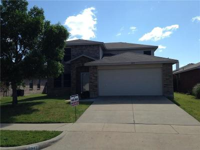 Residential Lease For Lease: 2517 Ash Drive