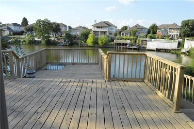 Irving Single Family Home Active Option Contract: 1137 Sea Terrace