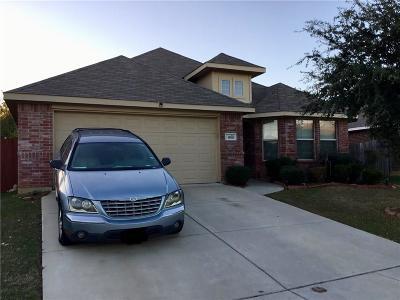 Crowley Single Family Home For Sale: 909 Loftin Street