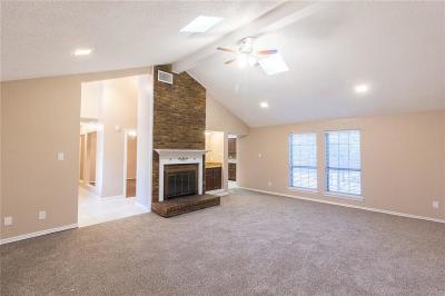 Garland Single Family Home For Sale: 625 Pebblecreek Drive
