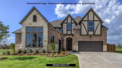 Prosper Single Family Home For Sale: 4130 Porosa Lane